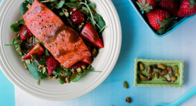 Benefits of Seafood 4