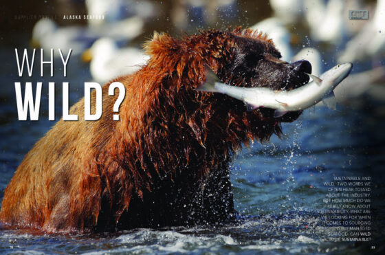 2019 Chef Issue 1 - Why Wild