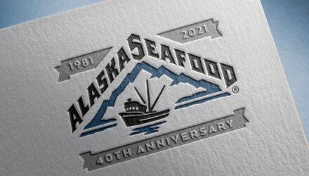 40 Years of Fish: ASMI Celebrates 40th Anniversary