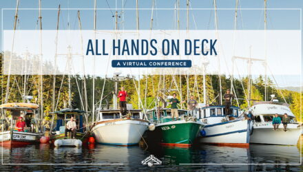 All Hands On Deck 2020 Virtual Conference