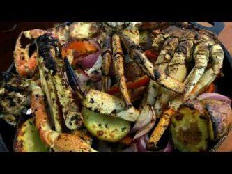 Chef Barton Seaver Educates About Delicious