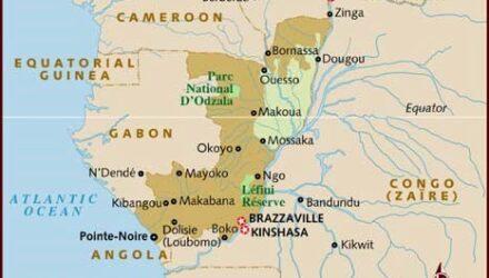 Case Study: Congo Republic