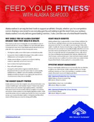 Feed Your Fitness® Fast Facts