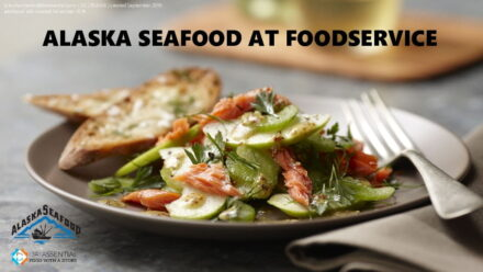 FOR WEB Datassential - Alaska Seafood Consumer Research