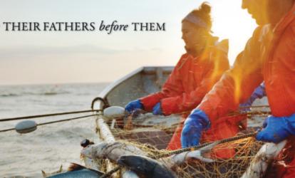 Generations of Fishing Brochure