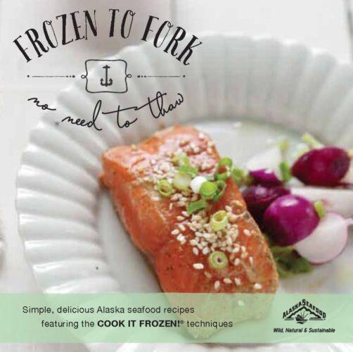 Frozen to Fork eBook