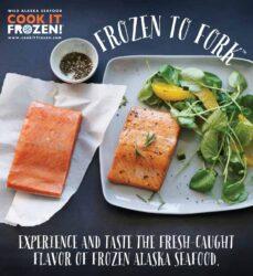 Frozen to Fork