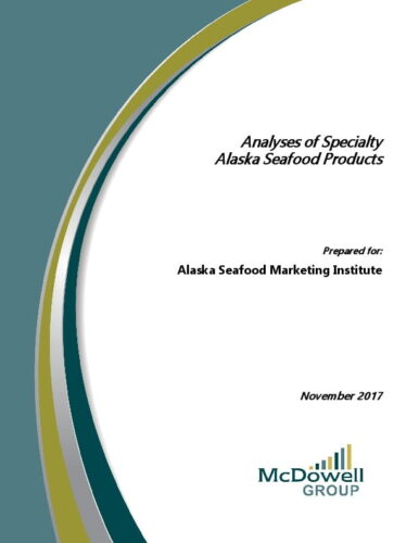 Analyses of Specialty Products 11
