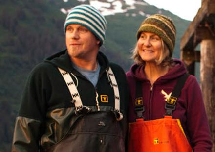 Heather & Kirk Hardcastle 2