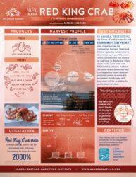 Red King Crab Fact Sheet