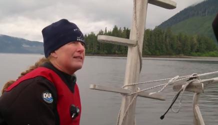 Responsible Fisheries Management - Jan Rumble