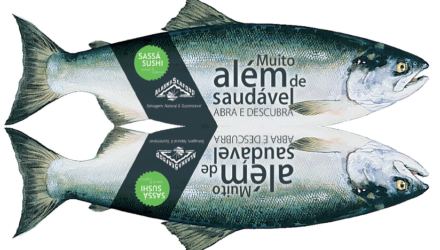 MAP FUNDS BOOST SALES OF FRESH ALASKA SALMON IN ITALY