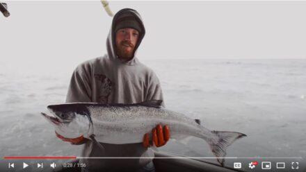 The Sustainability of Alaska Seafood