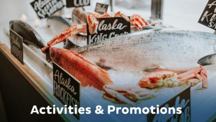 ASMI Foodservice attends International Corporate Chefs Association Annual Summit