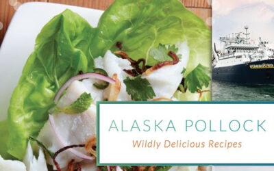 Pollock Recipes