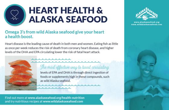 Heart Health Postcards