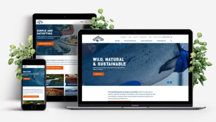 New AlaskaSeafood.org is now live!