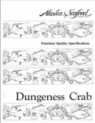 Premium Quality Guidelines for Dungeness Crab