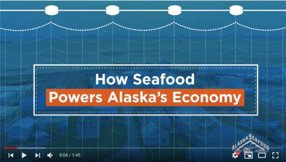 How Seafood Powers Alaska