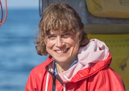 Linda Behnken