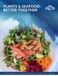 Plants and Seafood: Better Together