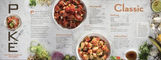 Poke Recipes 1