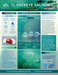 Sockeye Salmon Fact Sheet